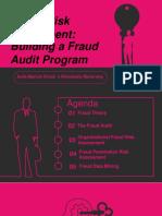 Fraud Risk Assesment