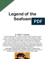 The Legend of the Seafoam