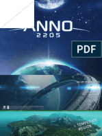 Anno2205 Digital Artbook