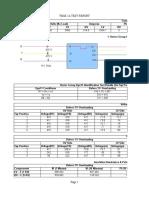 Transformer Test Report