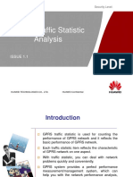 OG 305 GPRS Traffic Statistic Analysis ISSUE 1.1.ppt