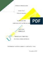 Unidad 3 Fase 3 Cálculo Del Radioenlace.