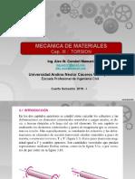 RES. DE MATERIALES cap III - TORSION.pdf
