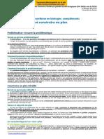 Methode Synthese Pb Plan