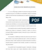 ARTICULO CIENTÍFICO UNAD PSICOLOGÍA Y LOS CONTEXTOS