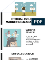 ETHICAL ISSUES IN MARKETING MANAGEMENT.pptx