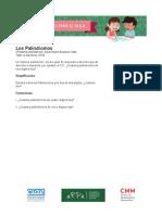 Guía ARPA