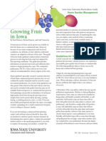 Ultimate Iowa Fruit and Berry Growing Guide