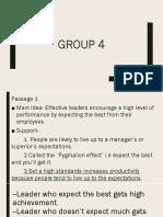 practice outlinig