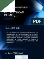 Ptc Mathcad Prime 5