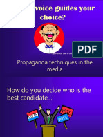 Whose Voice Guides Your Choice.ppt