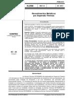 N-2568-b_Norma Petrobras espessura de revestimento aspersao.pdf