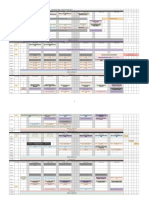 EDA Schedule 2019 2020 Assessment Week 1