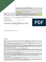 RTRS Standard Responsible Soy Production V3 DRAFT