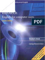 Infotech English for Computer Users 4th Edition