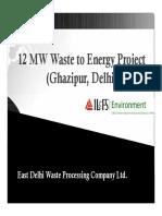 Ghazipur WTE Project.pdf