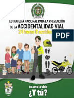 "Cartilla ""24 Horas – 0 Accidentes, yo amo la vida ¿y tú"".pdf"