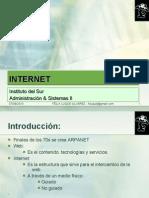 1 Internet