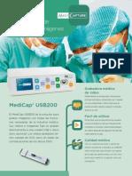 MediCapture-usb200