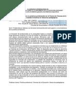Hernandez, C y Ots-Un Dispositivo Para Formar en Prácticas Profesionales en la Carrera de Ciencias de La Educación Estadías Formativas en Ases