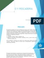 PESCADO Y PESCADERIA.pptx