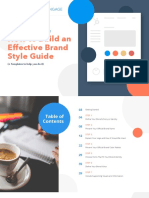 How to Create a Brand Style Guide - HubSpot & Venngage [EBOOK + TEMPLATES].pdf