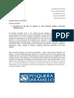 Pesquera Jaramillo