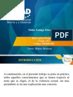Tarea 3 - Plantear Problema Ético - Nidia Zuñiga Perez