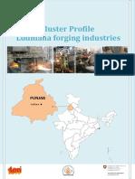 Ludhiana Forging Industries