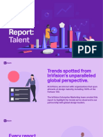 Design Trends Report Talent