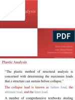 11.Plastic Analysis.pptx