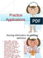 Critical Care Applications
