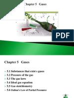 5-Gases