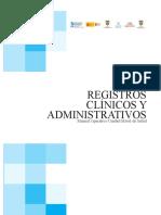 Regis Tros Clinic Os Admin
