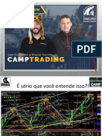 Apostila Camptrading Nordeste Rafa Trader e Wagner Marinho