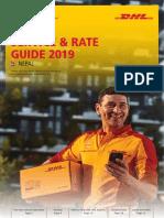 Dhl Express Rate Transit Guide Np En