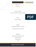 Actividad 2 - Formulación Del Proyecto