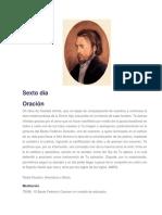 6º novena en honor al beato Federico Ozanam - dia sexto.docx