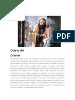 8º novena en honor al beato Federico Ozanam -  dia octavo.docx