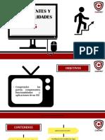 1.1.4.Componentes y Funcionalidades de Un SIG