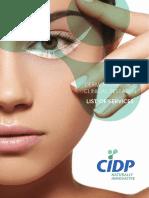 CIDP list