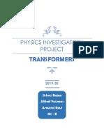 Investigatoryproject-190921134317 Physics 2
