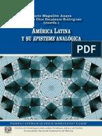 Amer Latina y Su Episteme