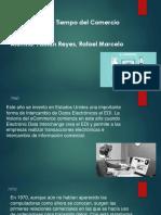 Fabian Reyes Rafael Marcelo Comercio Electrónico