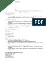 CV----Linus Antonio Ofori AGYEKUM.docx