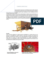 PLANTAS ASFALTICAS- componentes