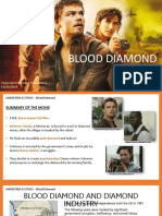 1 Blood Diamond Presentation