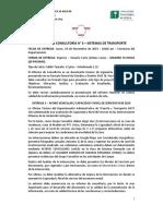 Informe de Consultoría - Entrega 3