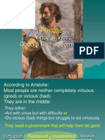 Aristotle Virtue and Government pp.ppt