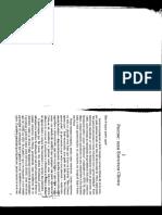 QUINET, A. Psicose - Uma Estrutura Clínica. in Teoria e Clínica Da Psicose